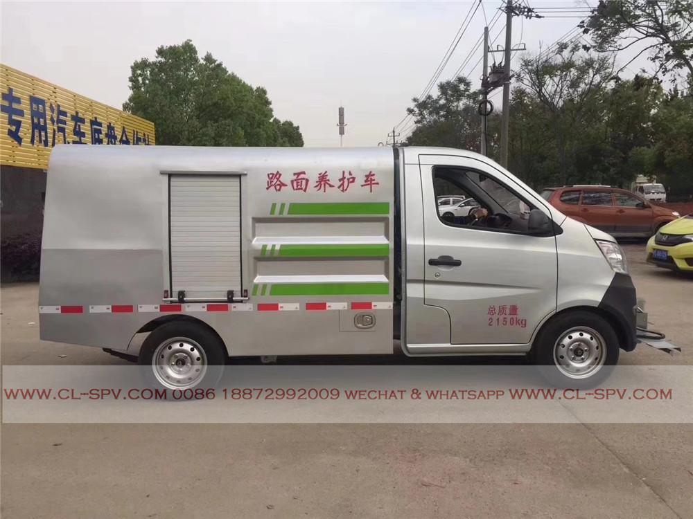 Changan véhicule de lavage de nettoyage à haute pression