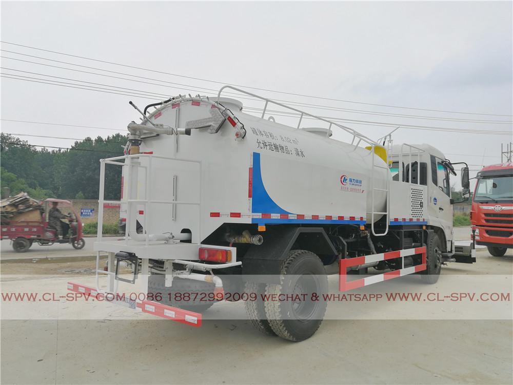 中国天津高压清洗车