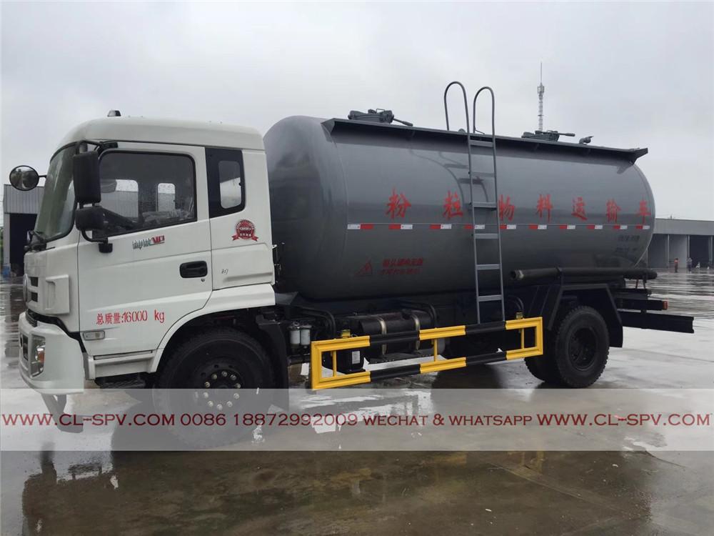 Dongfeng caminhão massa de cimento