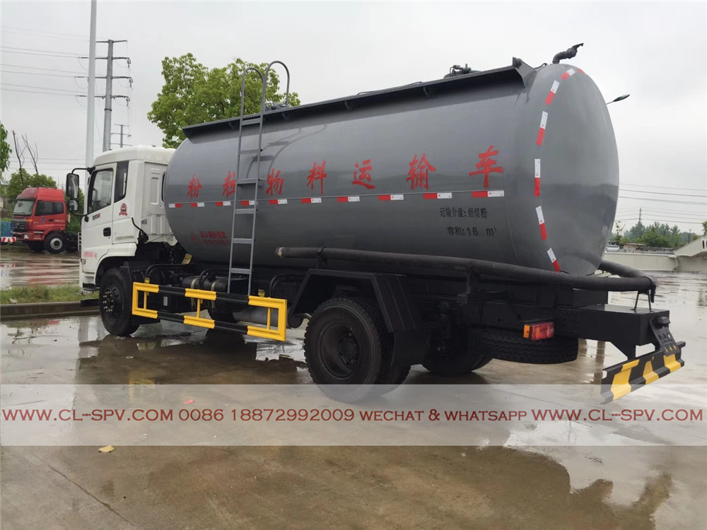 Cement Transportation Truck Suppliers