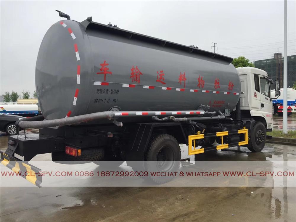 Citerne de ciment Dongfeng sec