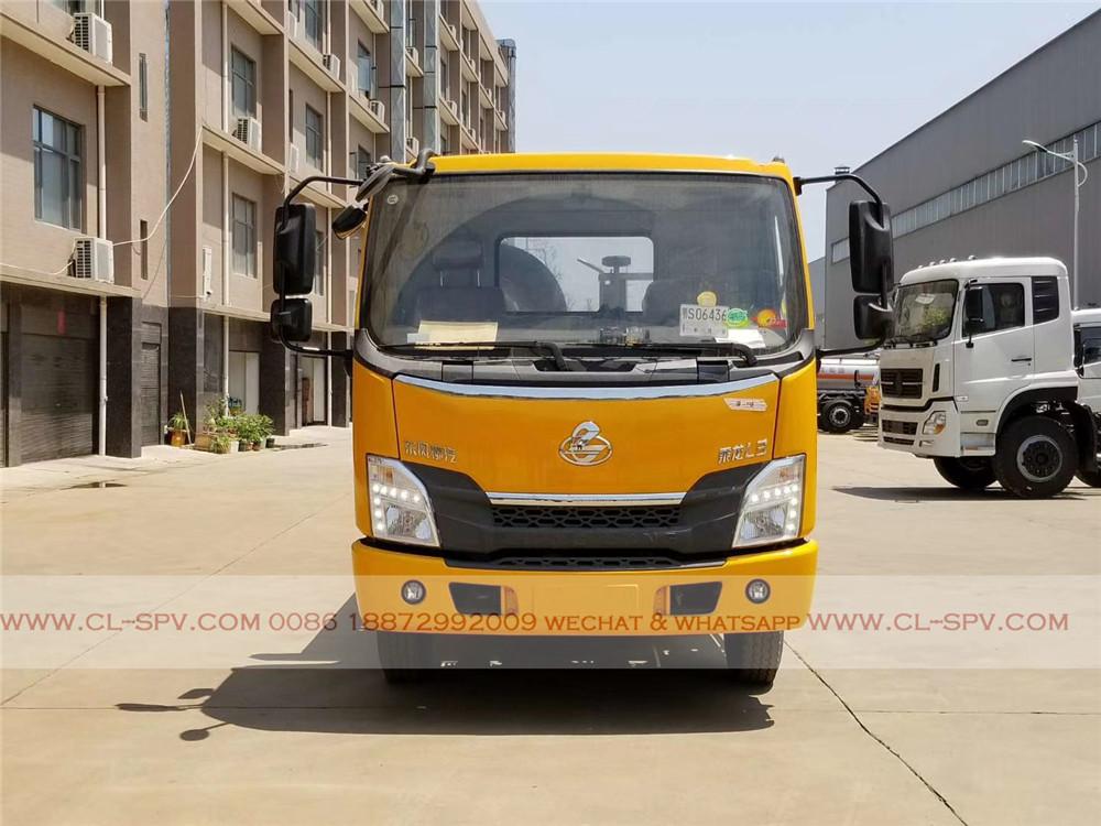 liuqi wrecker truck manufacturer