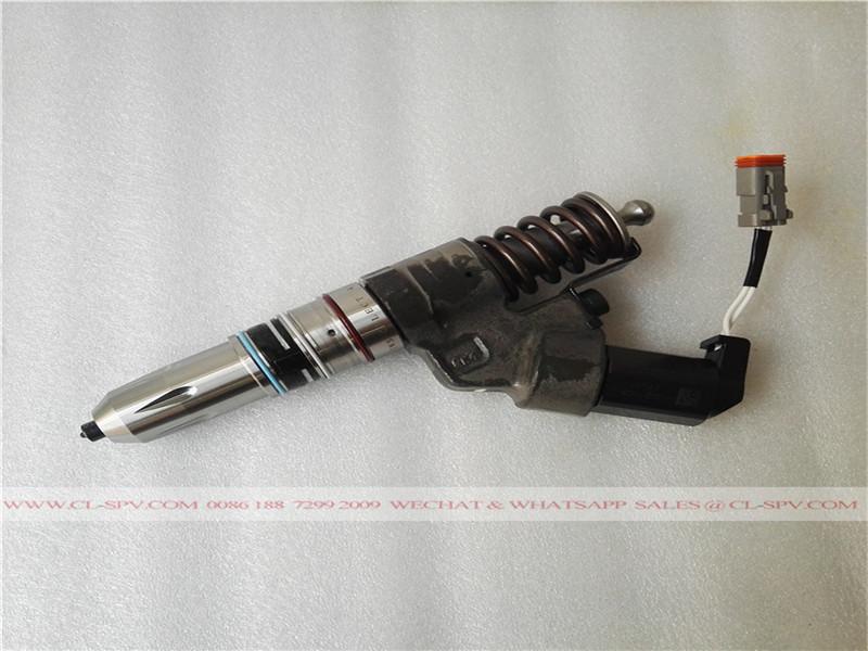 الكمون M11 قطع غيار محركات السيارات حاقن الوقود آسى 4061851