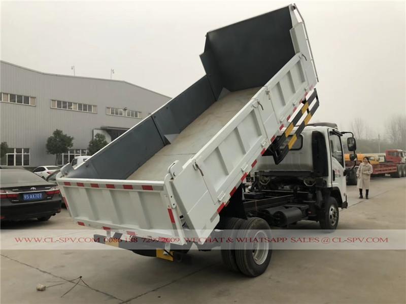 chengli dump truck
