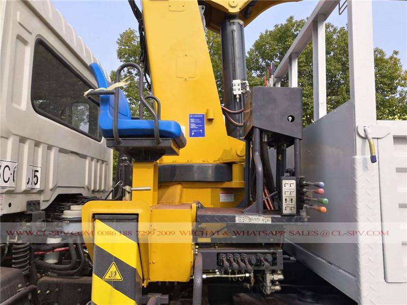 XCMG SQS 200-4 grue
