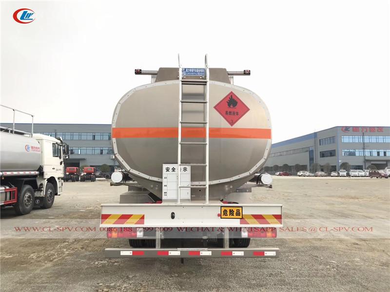 FAW fuel Tanker