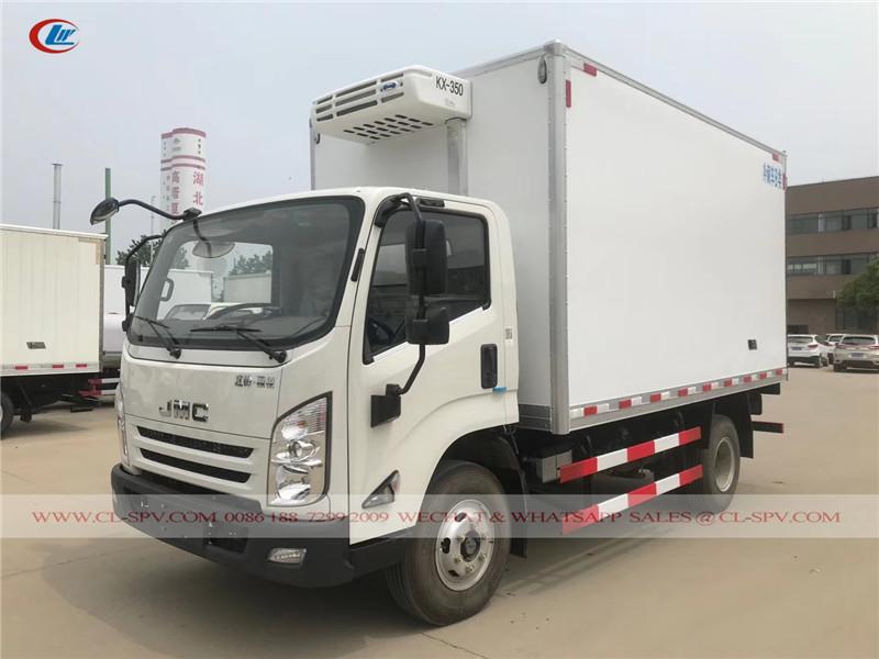 JMC N720 Kühlfahrzeug