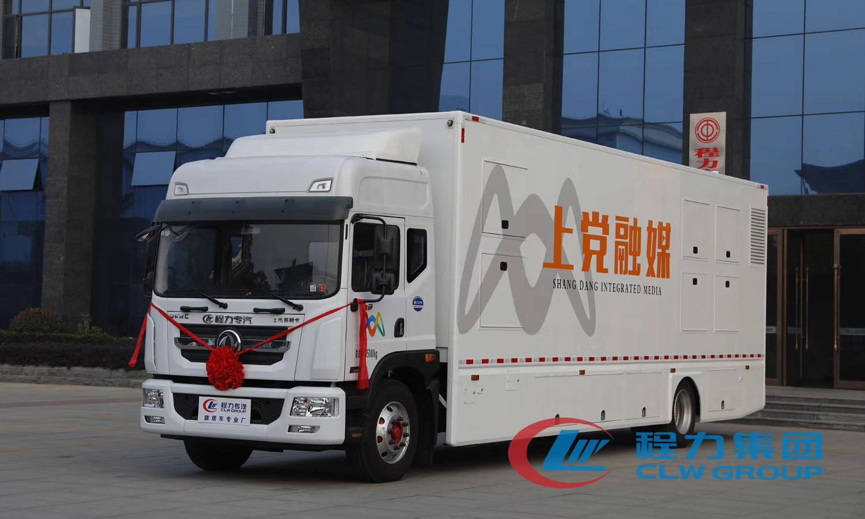 Dongfeng لائیو براڈ گاڑی