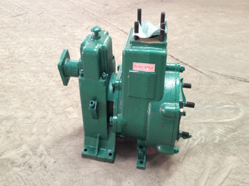 Wasserpumpe 80QZ 60-90
