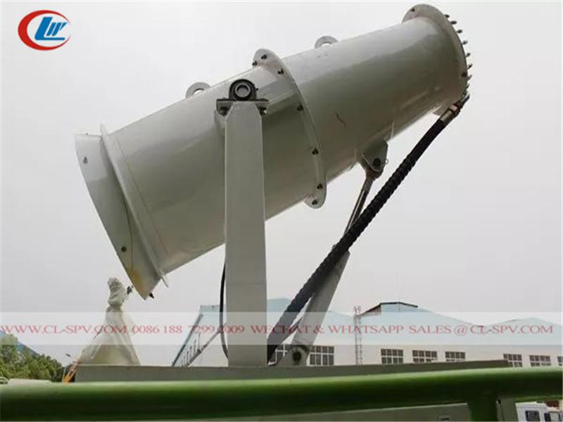 ТЛС 50 Модель 50 метров туман пушки