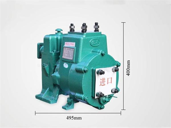 Pompe à eau Weilong