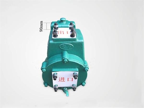 Pompe à eau Foton