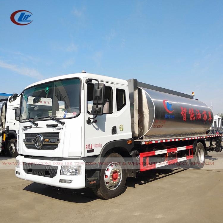 Dongfeng Bitumen Sprayer Truck