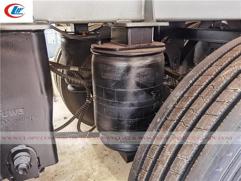 10 輸出用ユニット石油輸送トレーラー
