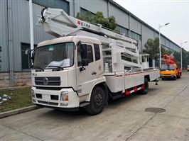 ڈونگفینگ ہوائی بالٹی ٹرک