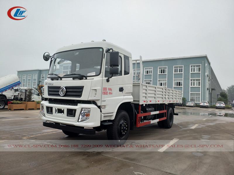Camión todoterreno Dongfeng 4x4