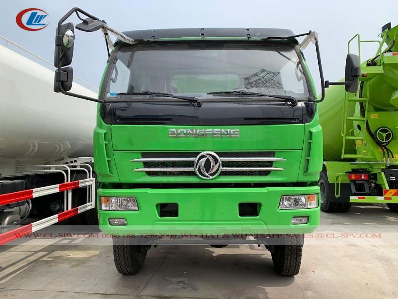 Dongfeng AWD Muldenkipper