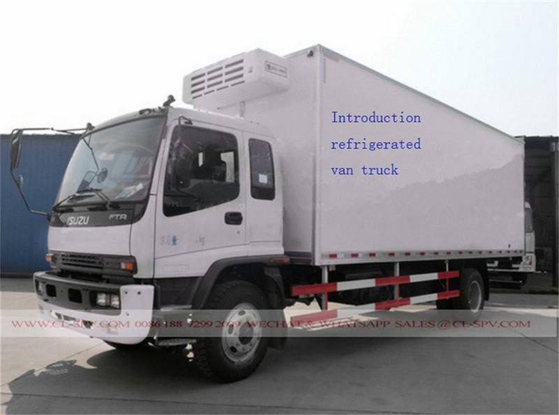 Einführung von Kühltransportern (2)